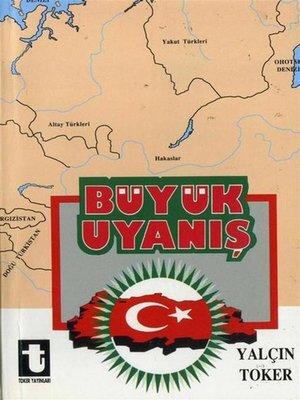 cover image of Büyük Uyanış