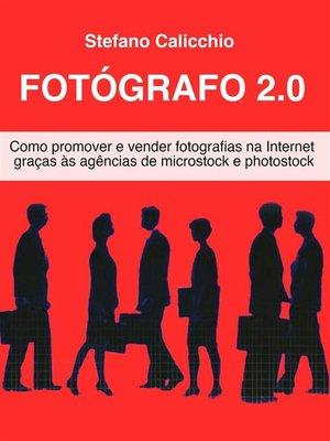 cover image of Fotógrafo 2.0