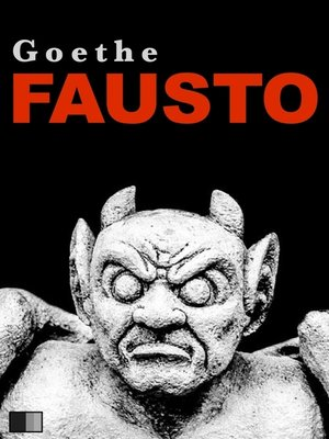 cover image of Fausto (Portuguese Edition)