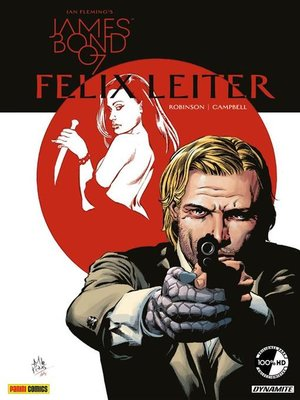 cover image of James Bond--Felix Leiter