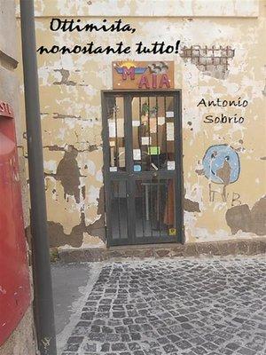 cover image of Ottimista, nonostante tutto