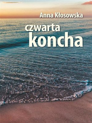 cover image of Czwarta Koncha