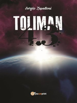 cover image of Toliman 4.3