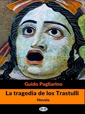 cover image of La Tragedia De Los Trastulli