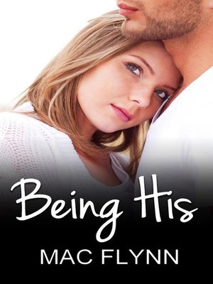 cover image of Being His--Being Me, Book 2