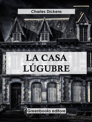 cover image of La casa Lúgubre