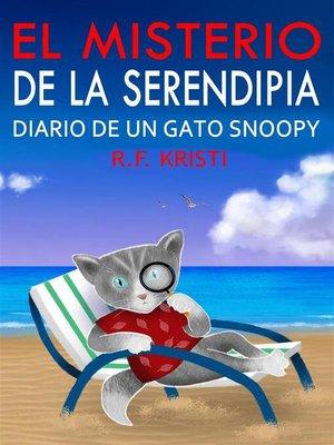 cover image of El Misterio De Serendipia