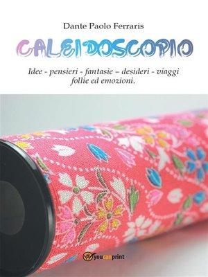 cover image of Caleidoscopio