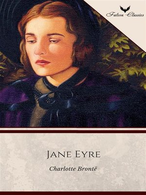 cover image of Jane Eyre (Falcon Classics) [The 50 Best Classic Books Ever--# 04]
