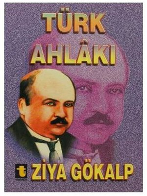 cover image of Türk Ahlakı