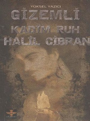 cover image of Gizemli Kadim Ruh