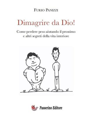 cover image of Dimagrire da Dio!