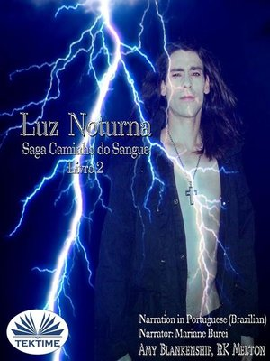 cover image of Luz Noturna