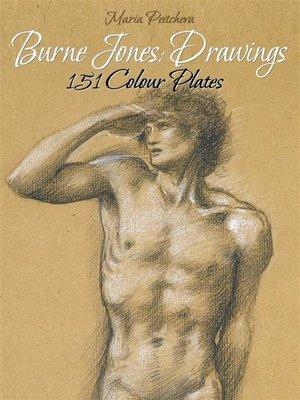 cover image of Burne Jones