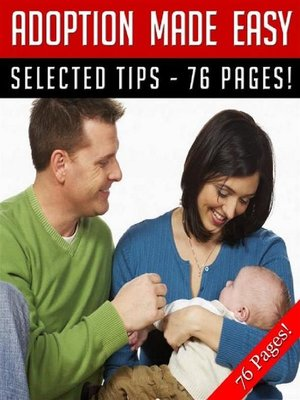 cover image of Adoption Made Easy