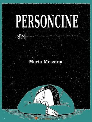 cover image of Personcine