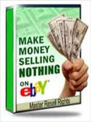 cover image of Make Money Selling Nothing