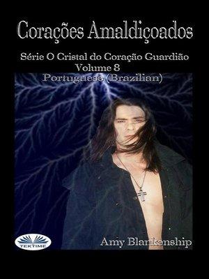 cover image of Corações Amaldiçoados