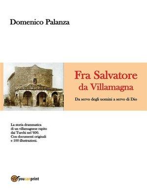 cover image of Fra Salvatore da Villamagna