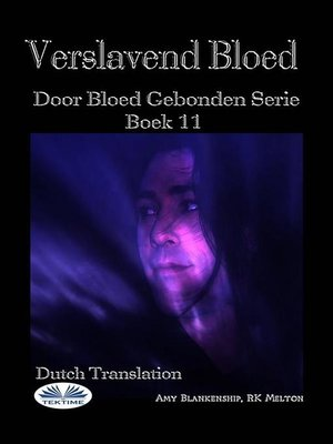 cover image of Verslavend Bloed