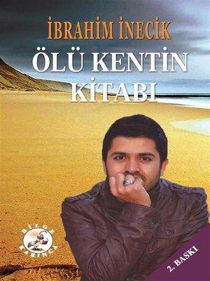 cover image of Ölü Kentin Kitabı