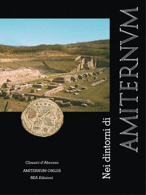 cover image of Nei dintorni di Amiternum