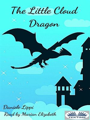 cover image of The Little Cloud Dragon