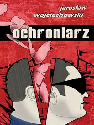cover image of Ochroniarz