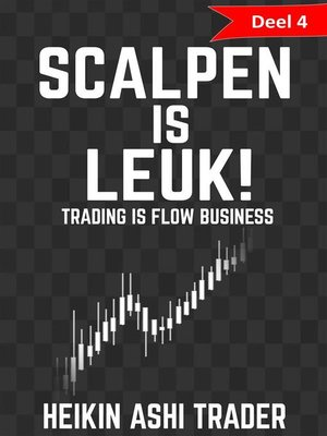cover image of Scalpen is leuk! 4