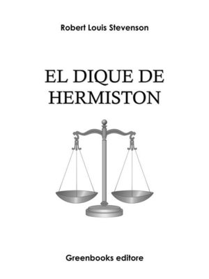 cover image of El dique de Hermiston