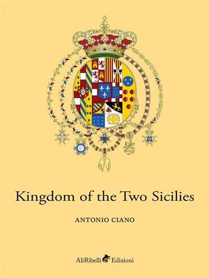 cover image of Kingdom of the Two Sicilies