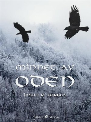 cover image of Minnet av Oden