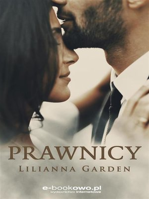 cover image of Prawnicy