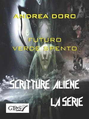 cover image of Futuro verde spento