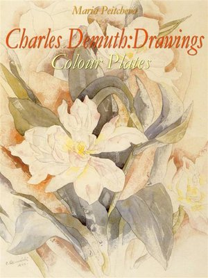 cover image of Charles Demuth