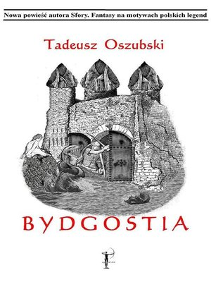 cover image of Bydgostia