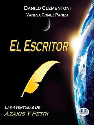 cover image of El Escritor