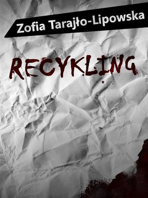 cover image of Recykling