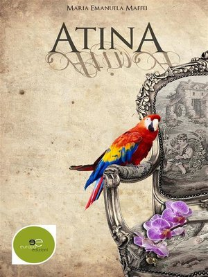 cover image of Atina