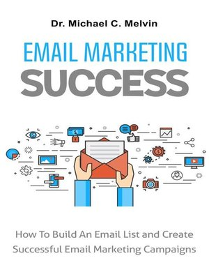cover image of Email Marketing Succcess