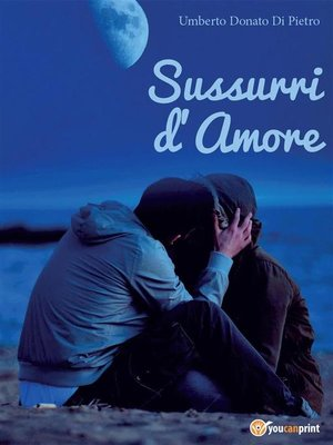 cover image of Sussurri d'amore