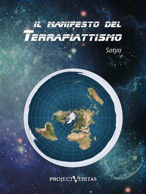 cover image of Il Manifesto del Terrapiattismo