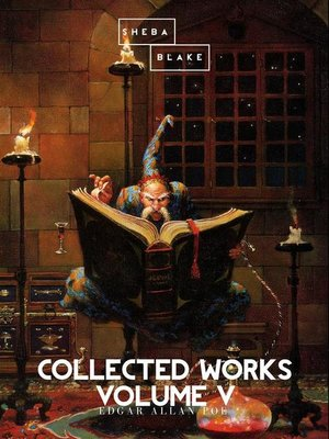 cover image of Collected Works--Volume V