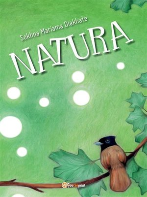 cover image of Natura