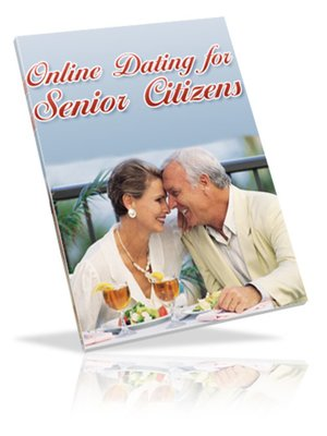 cover image of Online Dating For Senior Citizens