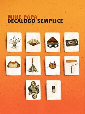 cover image of Decalogo semplice