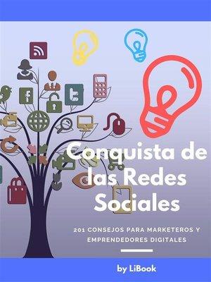 cover image of Conquista de las Redes Sociales
