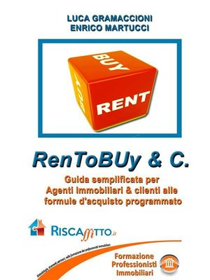 cover image of Ren to Buy & Company