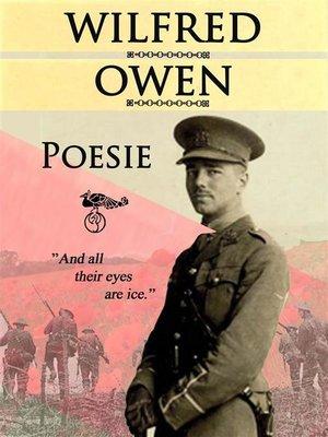 cover image of Poesie (edizione italiana)
