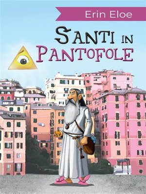 cover image of Santi In Pantofole